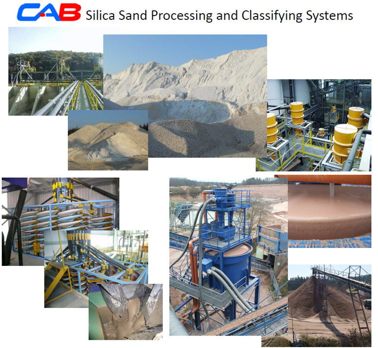 CAB-Silica-Sand-Processing-and-Classifying-Systems