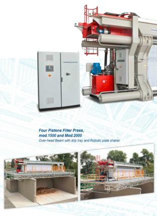 F&B filterpress 5