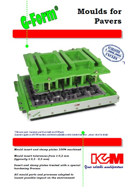 KVM_Moulds_for_Slabs_and_Pavers cover