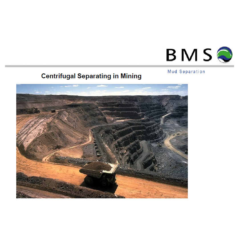 Mining cover